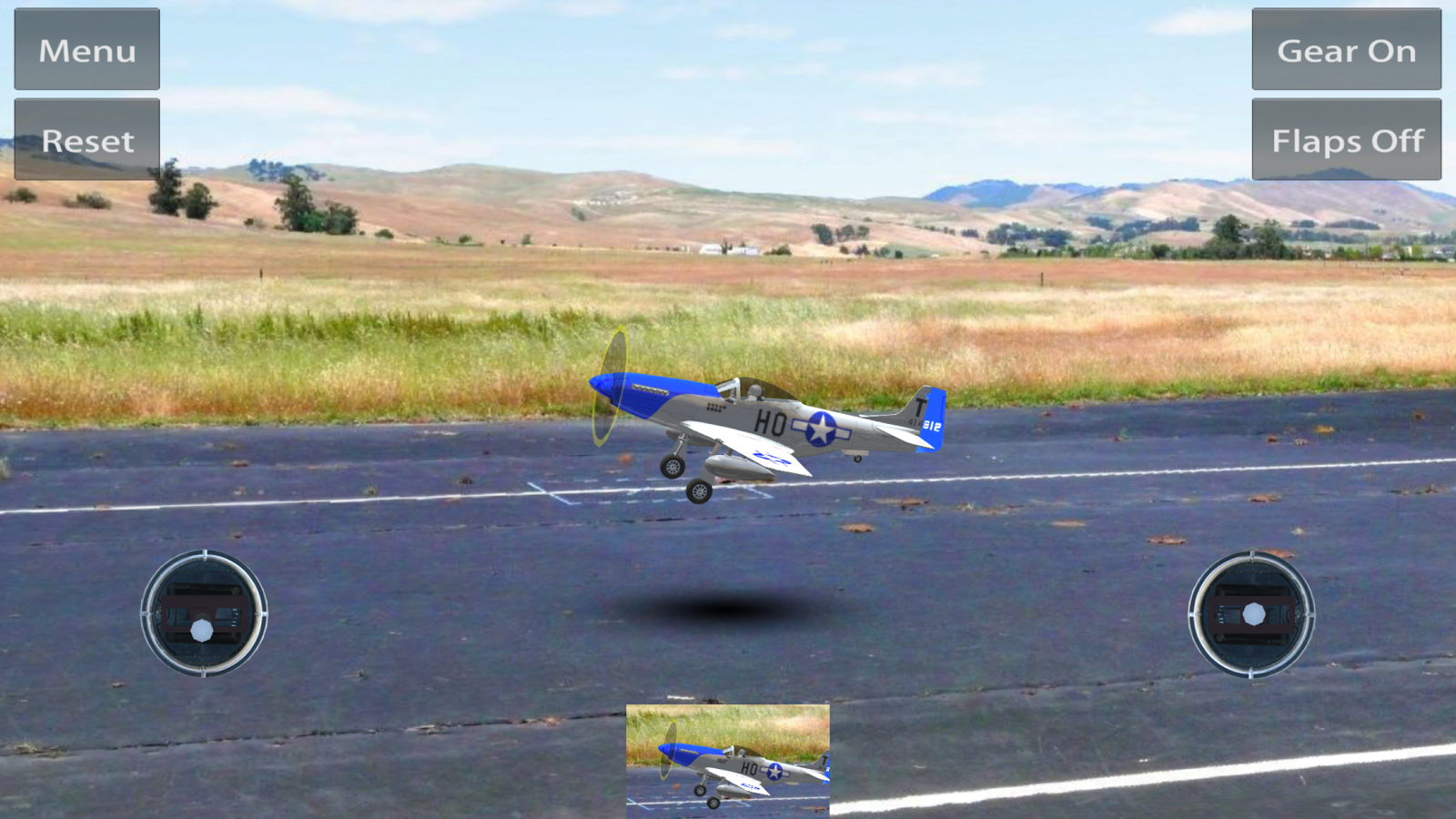 Absolute RC Plane Sim Screenshot 3