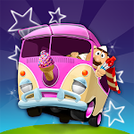 Frozen Treat Frenzy APK Image