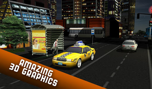 Taxi Driver 2017 Usa City Cab Driving Game Apps On