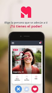 App Mi Media Manzana, Busca pareja APK for Kindle