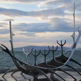 by Áslaug Óttarsdóttir - Buildings & Architecture Statues & Monuments
