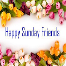 Happy Sunday Wishes And Images