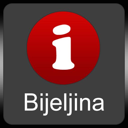 Android aplikacija Bijeljina Inndex na Android Srbija