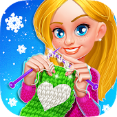 Download Full Fashion Boutique - Knit Shop 1.0 APK