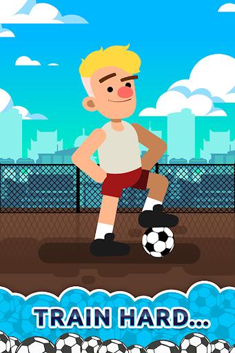 Legend Soccer Clicker - Be The Next Football Star!