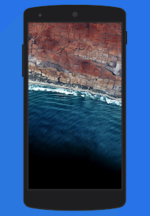 Android M CM12.1 Theme Pack - screenshot