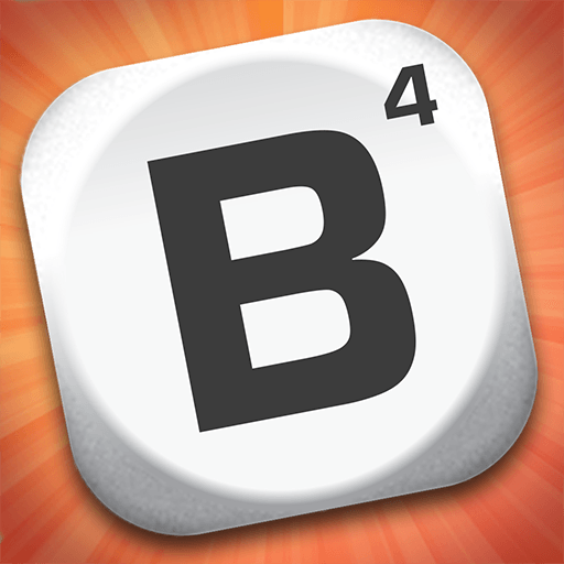 Boggle With Friends (game)