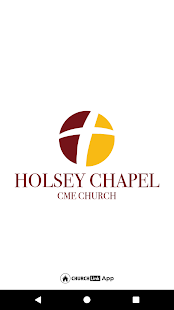 Holsey Chapel-Columbus - screenshot