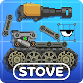 Super Tank Rumble APK for Bluestacks