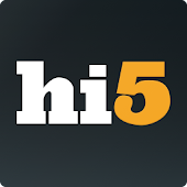 Download  hi5 - meet, flirt, chat app  Apk