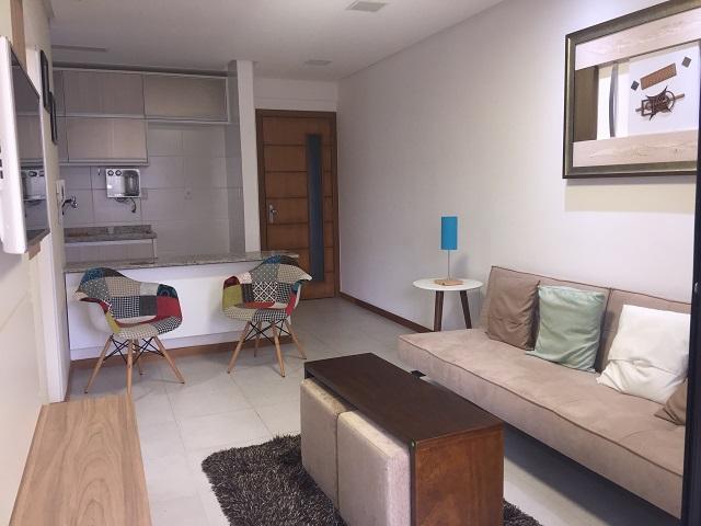 Apartamento residencial para venda e locação, Pituba, Salvad...