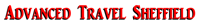Advanced Travel Sheffield Logo