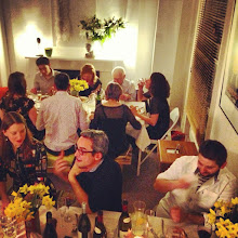 Aussie Fusion Feast - 7 Courses of Spring