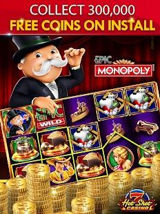 Game Hot Shot Casino Slots Games APK for Windows Phone