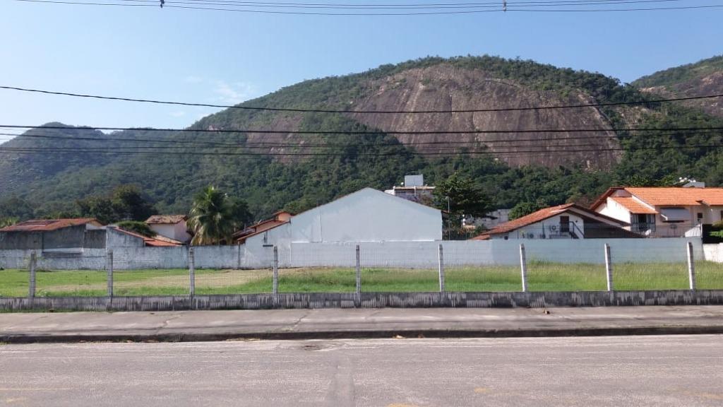 Niterói RJ - Área à venda
