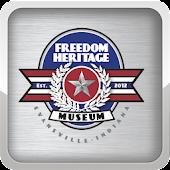 App Freedom Heritage Museum APK for Windows Phone
