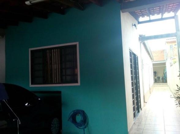 Casa com 2 dormitórios à venda, 75 m² por R$ 241.500 - Jardim Amanda II - Hortolândia/SP