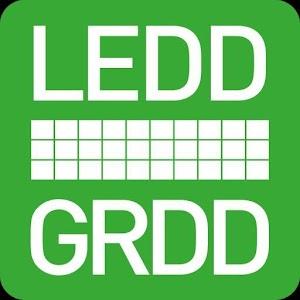 LEDDGRDD For PC / Windows 7/8/10 / Mac – Free Download