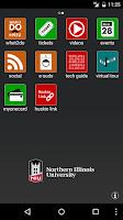 Screenshot of NIU