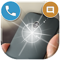 Flashlight Alerts :Flash alert APK for Ubuntu