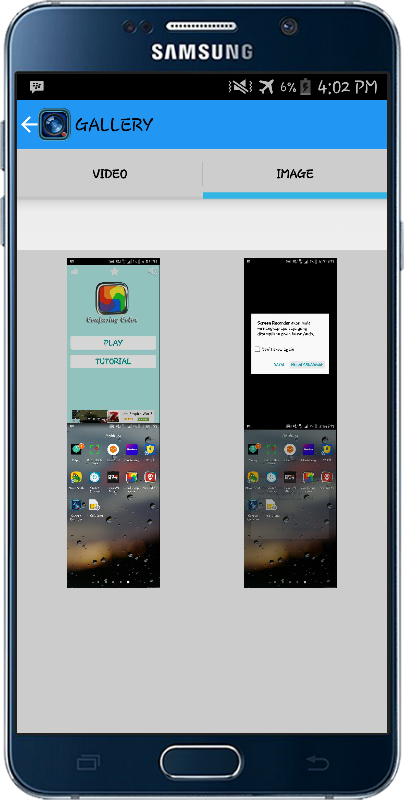 Screen Recorder PRO (NO ROOT) Screenshot 2