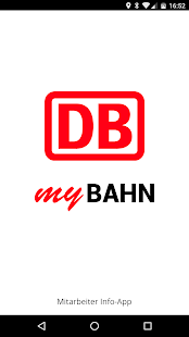 myBahn - screenshot