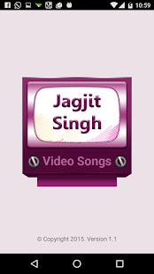 Jagjit Singh Video Songs - screenshot