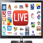 India Pakistan Tv Channel Live Icon