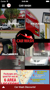 Car Wash - screenshot