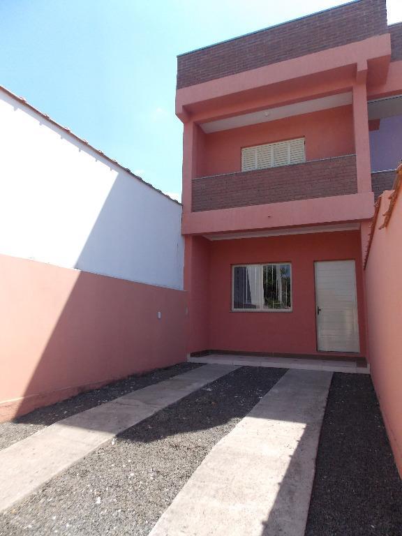 Casa 2 Dorm, Centro, Gravataí (CA1056) - Foto 2