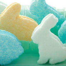 Marshmallow Easter Critters