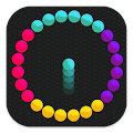 Dot up - infinite Bounce APK for Kindle Fire