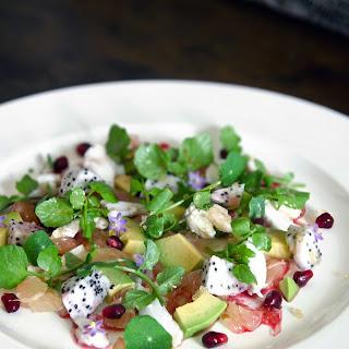 Pomelo Fruit Recipes