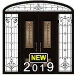 Door Design 2019 Icon