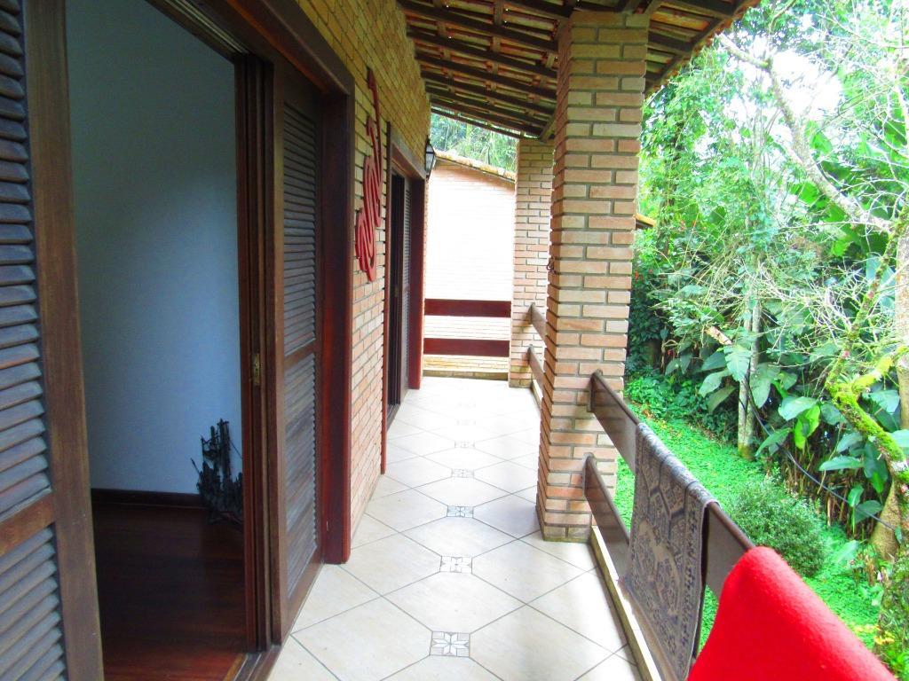 Chácara residencial à venda, Parque Billings, Santo André.