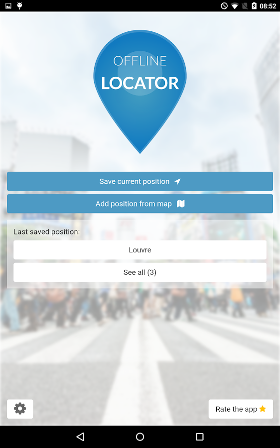 Offline Locator PRO Screenshot 5
