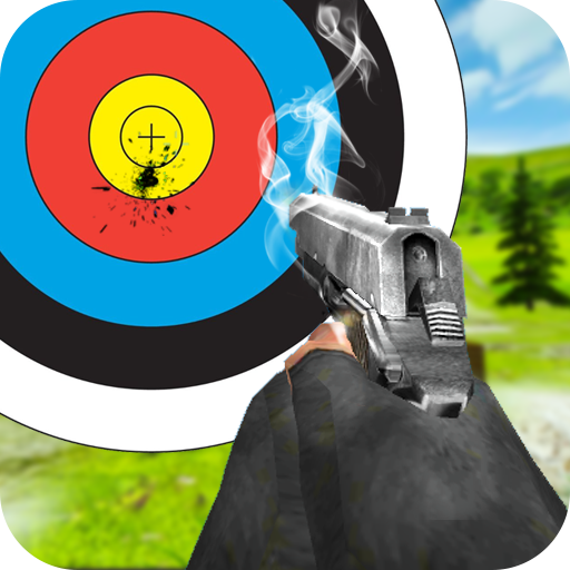 Real Shooting Army Training (game)
