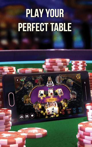 Zynga Poker – Texas Holdem screenshot 13
