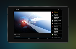 Screenshot of Glashart Media