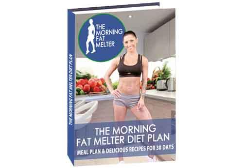 Morning Fat Melter 65% OFF