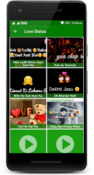 All Whatsap Status APK screenshot thumbnail 6