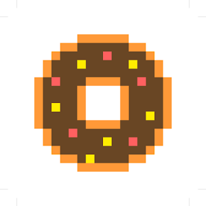 Donut Adventure app for android