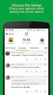 The Futbol App by pandaHAUS APK for Bluestacks