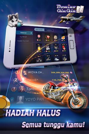 Domino QiuQiu:Domino99(KiuKiu) 1.1.9 screenshot 234152