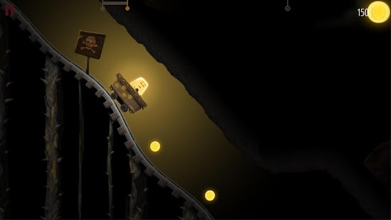 Hopeless 2: Cave Escape- screenshot thumbnail
