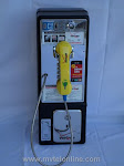Single Slot Payphones - Verizon New York In loc Boothette