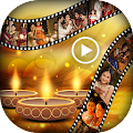 Diwali Video Maker APK for Kindle Fire