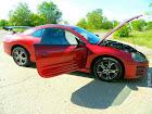 продам авто Mitsubishi Eclipse Eclipse III (D30)
