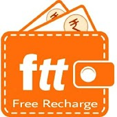 Earn Talktime - Daily free recharge