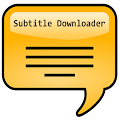 Free Subtitle Downloader APK for Windows 8